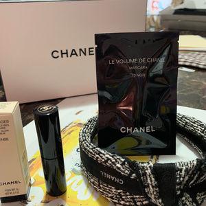 Chanel Bundle of 4.
